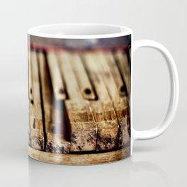 Music Maker Coffee Mug