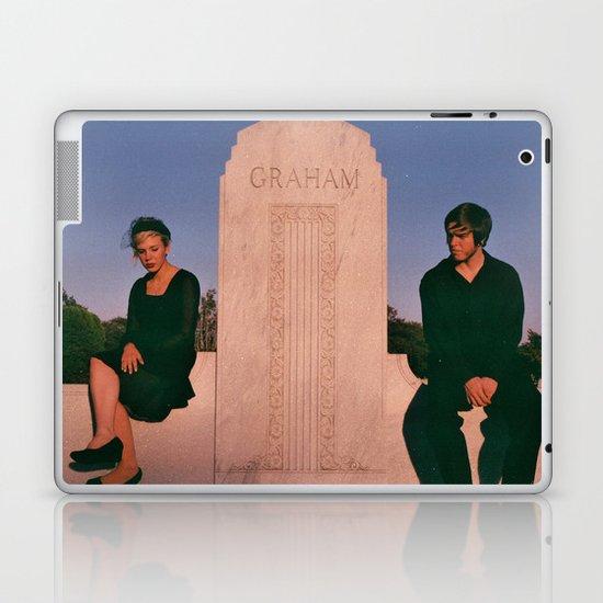 Funeral Laptop & iPad Skin