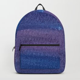 Everything has gone exactly right Backpack