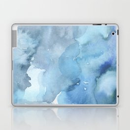 blue#2 Laptop & iPad Skin