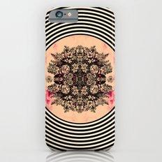 M.D.C.N. xxv iPhone 6s Slim Case
