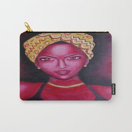 Ms. Intentional  Carry-All Pouch