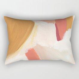 Mean Mister Mustard Rectangular Pillow