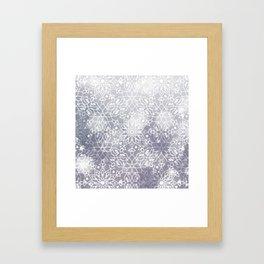 Mandala Inspiration 47 Framed Art Print