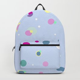 SWEET CANDY BLUEBERRY Backpack