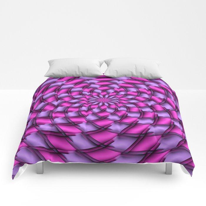 Tessellation 2 Comforters