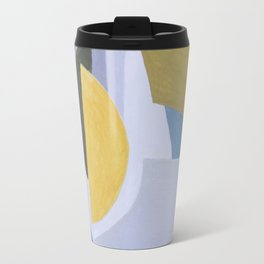 Rolling pin Travel Mug