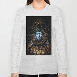 Fashion at The MET 01 New York Long Sleeve T-shirt