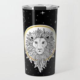 Leo [Horoscope Collection] Travel Mug