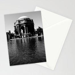 San Francisco - Art Palace Stationery Cards