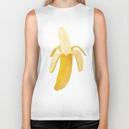 Banana Biker Tank