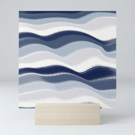 Abstract 112 Mini Art Print