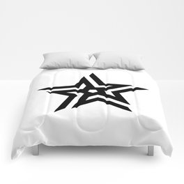 Untitled Star Comforters