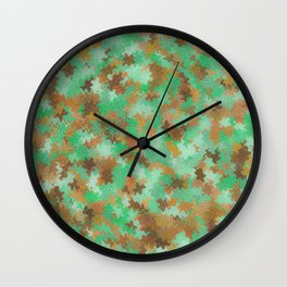 Gringo Wall Clock