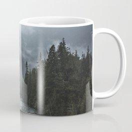 Vancouver Island Coffee Mug