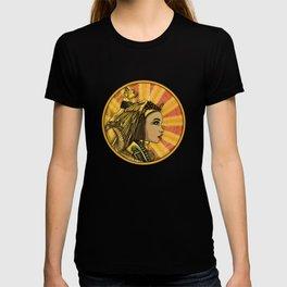 Cleopatra Selen T-shirt