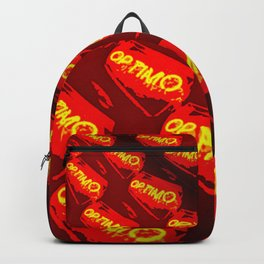 OPTIMO Backpack