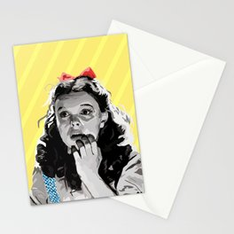 Follow! Stationery Cards