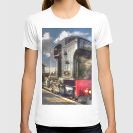 Steam Locomotive 1501 at Bewdley T-shirt