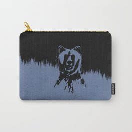 Bear Forest Carry-All Pouch