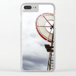 Item Nr. 1896B Clear iPhone Case