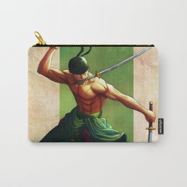 Roronoa Zoro Carry-All Pouch