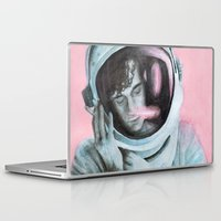 1975 Laptop & iPad Skins featuring ASTRO BOY // MATTY HEALY by Jethro Lacson