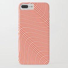 Space iPhone 7 Plus Slim Case
