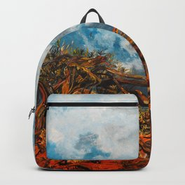 Nature's Fury Backpack