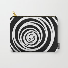 Spinnin Round Carry-All Pouch