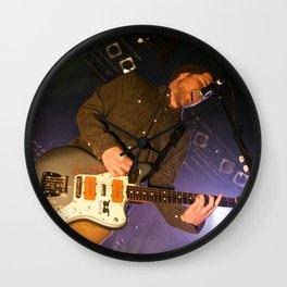 Brand New - Jesse Lacey 8 Wall Clock