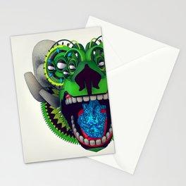 Artificial Mythology Stationery Cards