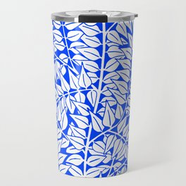 "William Morris ""Branch"" 4. Travel Mug"