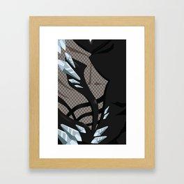 Yuuri Katsuki Eros Framed Art Print