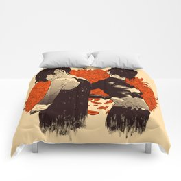 Human Nature Comforters