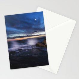 New Moon Twilight Stationery Cards