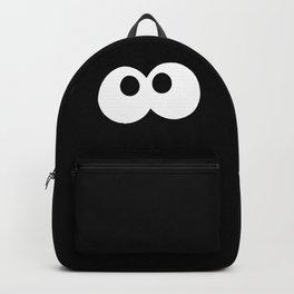 emoji face Backpack