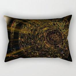 The Target and Archer Rectangular Pillow