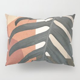 Soft Shapes VI Pillow Sham