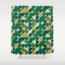Lemon - Summer Shower Curtain