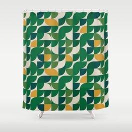 Lemon - Summer Shower Curtain