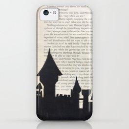 Hogwarts! iPhone Case