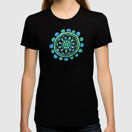 Mint Mandala T-shirt