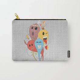 El trio Carry-All Pouch