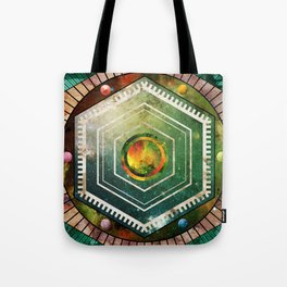 Cosmos MMXIII - 01 Tote Bag
