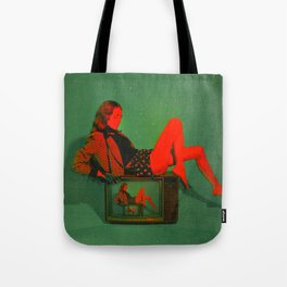 Your Portal to the Universe Tote Bag