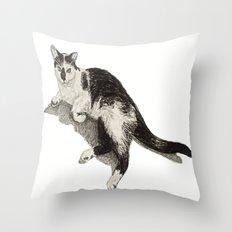 Francis Throw Pillow