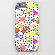Fruit Salad  Slim Case iPhone 6