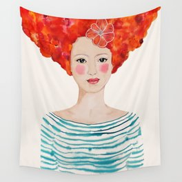 aurore Wall Tapestry