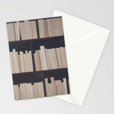 Books books books Stationery Cards